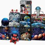 Regalos de Astronomía para niños