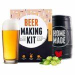 Los Kits para hacer cerveza más vendidos